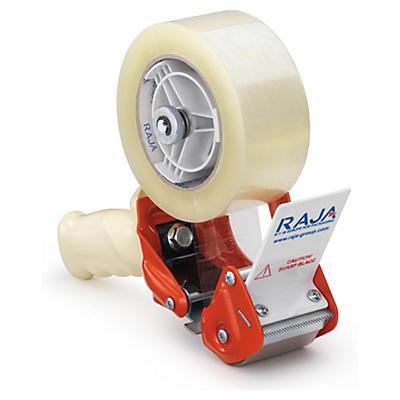 Pack ruban adhésif PVC 6 rouleaux - Résistant, 32 microns##Voordeelpak 6 rollen PVC-tape - Sterk, 32 micron