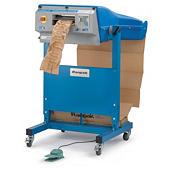 PadPak LC2 papierkussensysteem