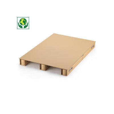 Palette carton intercalaire KayPal##Kartonnen tussenlaagse pallet KayPal