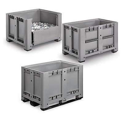 Palettenbox Alpha