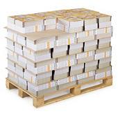 Pallemellomlegg av kartong