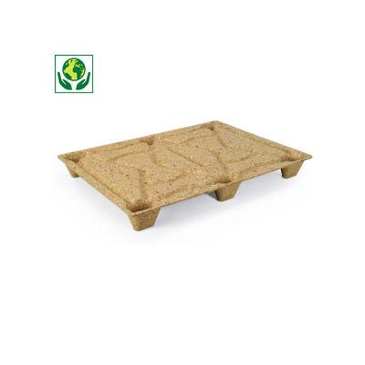 Pallet in legno pressato standard INKA