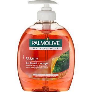 Palmolive Hygiène Plus Gel lavant pour les mains - Flacon poussoir 300ml