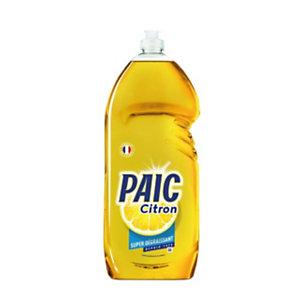 Palmolive Liquide vaisselle main Paic citron 1,5 L