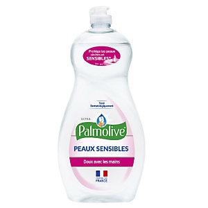 PALMOLIVE Liquide vaisselle Palmolive peaux sensible 500 ml