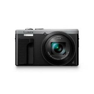 Panasonic, Fotocamere digitali, Tz80 lumix silver, DMC-TZ80EG-S