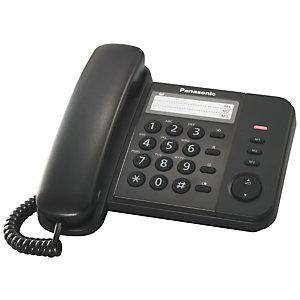 PANASONIC Telefono fisso KX TS520 - Panasonic