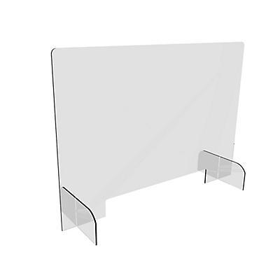 Pannello protettivo in plexiglass