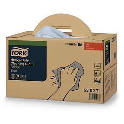 Pano de limpeza industrial Premium TORK