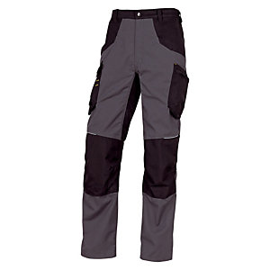 Pantalon de travail M5 V2 Deltaplus, Taille M