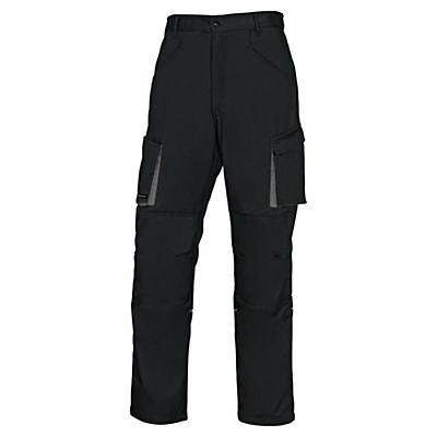 Pantalon de travail Mach Delta Plus##Unisex Arbeitshose Mach Delta Plus