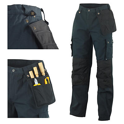 Pantalon de travail multipoches CARHARTT