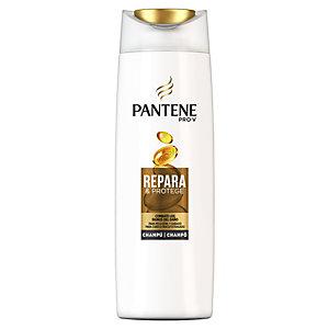 PANTENE Pro-V Repara & Protege Champú reparador, 270 ml