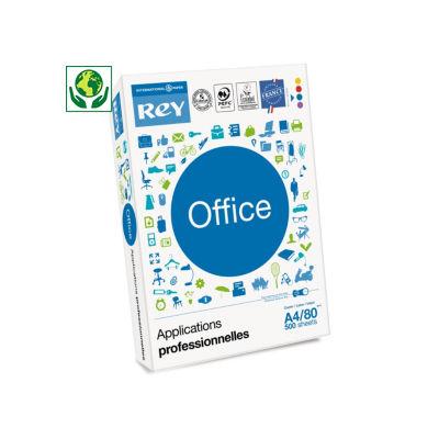 Papel de escritório REY