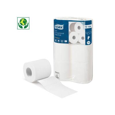 Papel higiénico TORK Premium