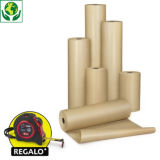 Papel kraft natural en rollo 72 gr/m² RAJA®