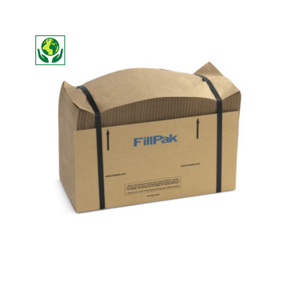 Papel para distribuidor manual FillPak M™