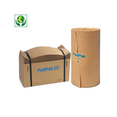 Papel para o conversor PadPak Compact™