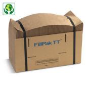 Papel para sistema FillPak TT® e FillPak TT Cutter™
