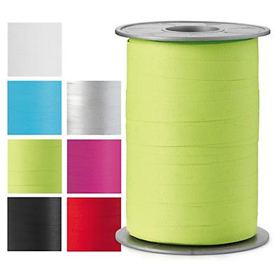 Paper effect ribbon
