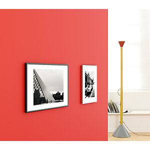 Paperflow Cadre décoration 40,7 X 50,7 x 1,5 cm,  Noir