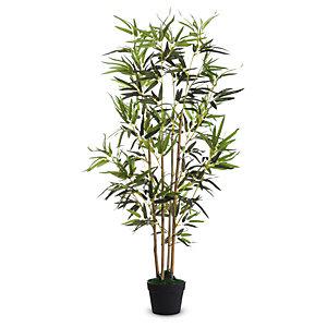 Paperflow Planta artificial Bambú, 160 cm