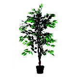 Paperflow Planta artificial Ficus, 120 cm