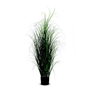 Paperflow Planta artificial Hierba alta, 130 cm