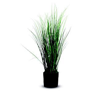 Paperflow Planta artificial Hierba alta, 55 cm