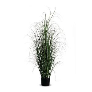 Paperflow Plante artificielle Fagot d'herbe Ht. 130 cm