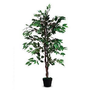Paperflow Plante artificielle Ficus Ht. 120 cm