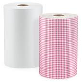 Papier alimentaire paraffiné en bobine