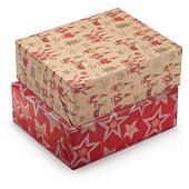 Papier cadeau Grand Nord