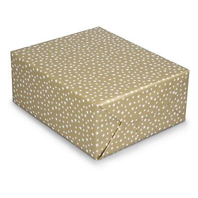 Papier cadeau Noel##Weihnachts-Geschenkpapier