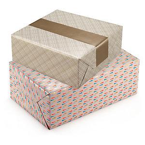 """Papier cadeau """"Optic"""""""