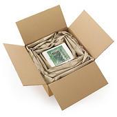 Papier de calage en boîte distributrice SpeedManBOX