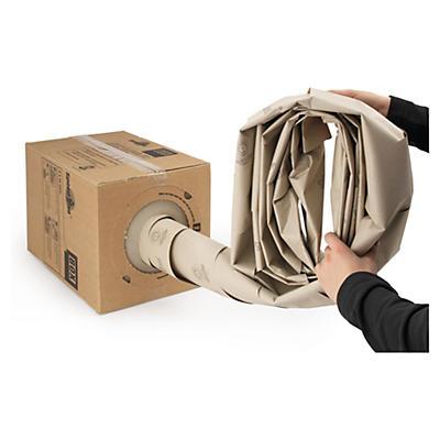 Papier de calage en boîte distributrice##Opvulpapier in dispenserdoos