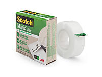 Papier collant invisible Magic™ 900 Scotch 3M