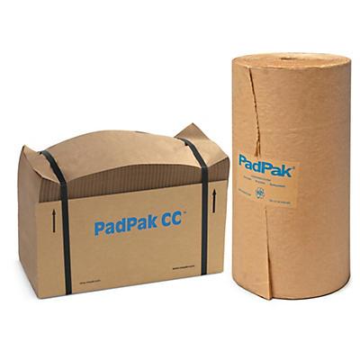 Papier pour convertisseur Padpak Compact##Papier für PadPak Compact™