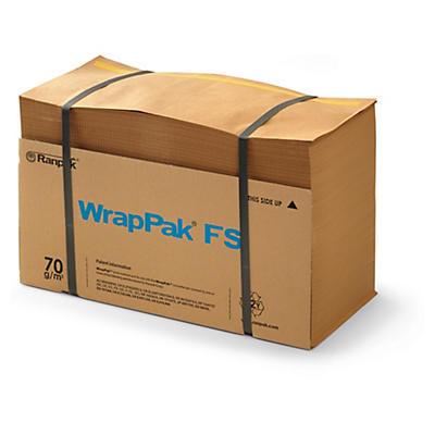 Papier pour système de calage papier WrapPak© Protector##Papier für System WrapPak® Protector