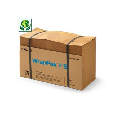 Papier für WrapPak® Protector