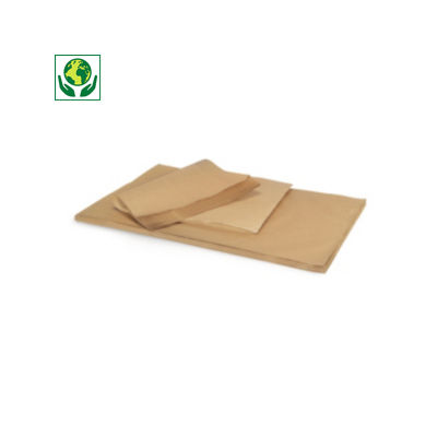 Papier kraft naturel en feuille RAJAKRAFT Super