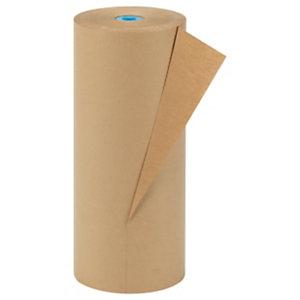 Papier kraft recyclé Eco Qualité standard 70g/m² en rouleau RAJA