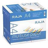 Papier multifonction en boîte de 2500 feuilles RAJA