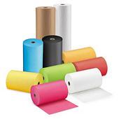Papier op rol voor systeem Geami WrapPak ® HV