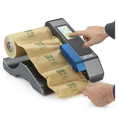 Papier pour RAJA systèmes de calage air