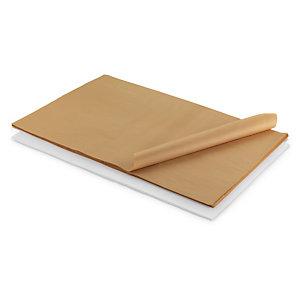 Papier de soie blanc et kraft en rame RAJA