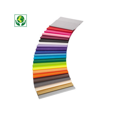 Papier de soie couleur Raja##Gekleurd zijdepapier Raja
