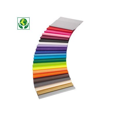 Papier de soie couleur##Gekleurd zijdepapier