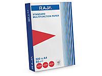 Papier standard multifonction Rajapaper##Multifunctioneel standaardpapier